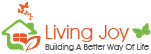 Living Joy Retina Logo